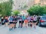 Carreras en Ayna y Pirineos 23 a 25-07-2021
