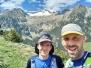 Carreras por montaña Benasque  12-06-2021