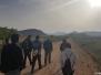 Ruta de la Sierra de la Pedrera 28-03-2021
