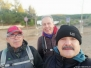 Ruta por el Pantano de Almansa 28-01-2021