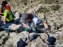 Sierra de Bernia Ruta Bandoleros 15-05-2021