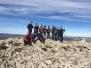 Sierra de las Cabras Albacete 02-02-2020